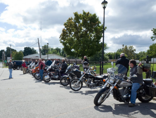 Southern Indiana Motorcycle Routes
